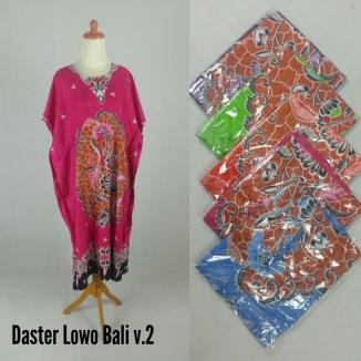 Daster lowo bali v.2